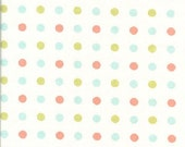 Dot Fabric 100% Cotton Co...