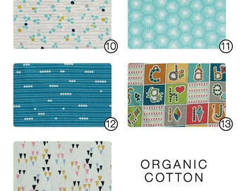 Pack N Play sheets - Flannel, ORGANIC flannel and ORGANIC cotton fitted sheet