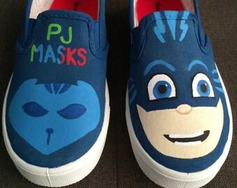 PJ Masks Shoes - Cat Boy