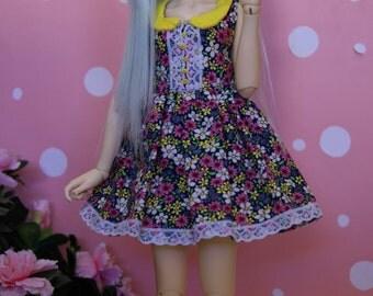 Summer costume Minifee B