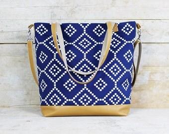 Shopper/shoulder bag/shoulder bag FIONA