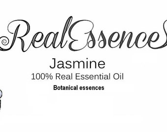 Jazmin essential Aceite pure natural organic
