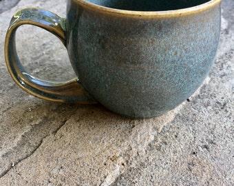 Sea Mist Mug