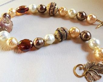 Necklace, Choker Necklace, Statement Necklace, Jewelry Necklaces, Necklaces for Women, Chunky Necklace, Handmade Jewelry, Costume Jewelry