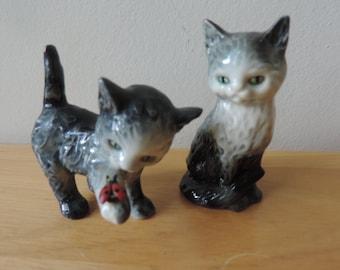 Vintage Goebel Kittens of West Germany