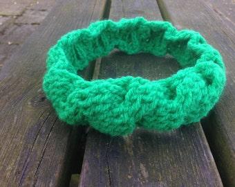 Knitted #headband . Free shipping!!!!