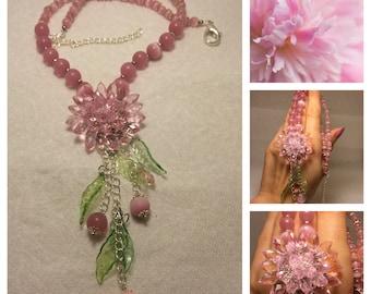 "Necklace ""Dream"""