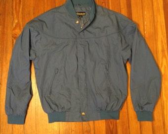 Blue Haband Jacket