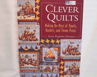 Cleaver Quilts