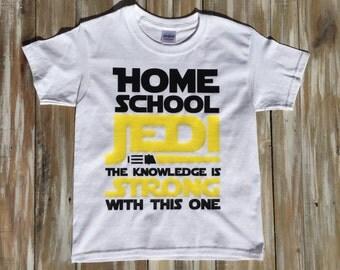 Homeschool Jedi