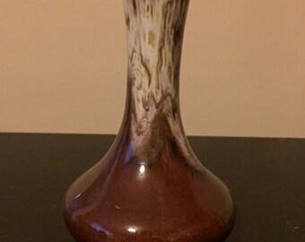 Vintage Majolica Vase