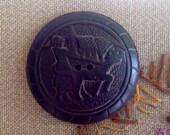 Vintage Burwood Button. L...