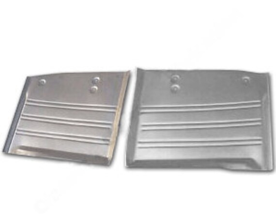 1955 1956 1957 chevy chevrolet front floor pan pair new free for 1957 chevy floor pan replacement