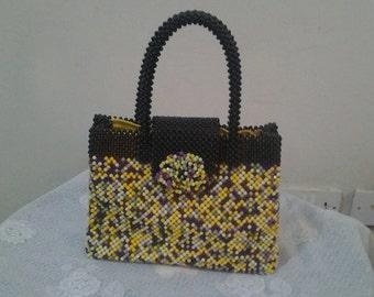 Handmade Beaded bags