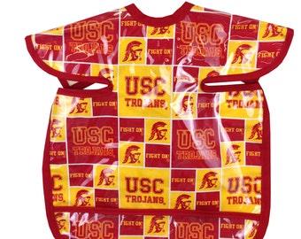 USC Apron Bib