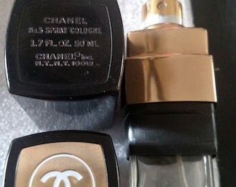 Chanel Spray Bottle .