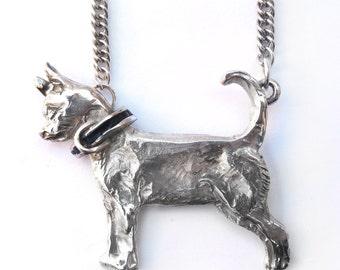 Chihuahua Pendant