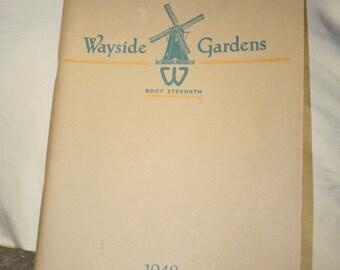 Vintage Garden catalog