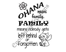 Glass block decals as well Ohana is family besides 1804146 32691778828 besides Vinyl Svg Files together with  on customized wall decals disney