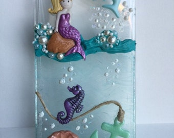 Under The Sea IPhone 5s Case