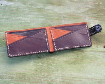 124 leather wallet