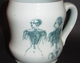 form and deformity mug