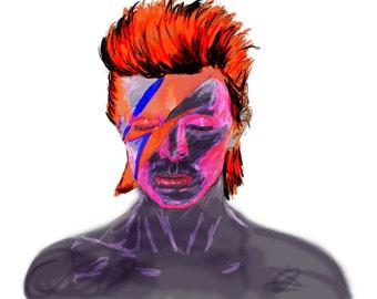Sir David Bowie
