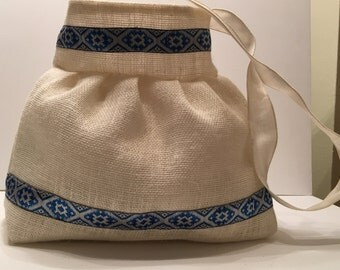 designer handbags handmade fabric