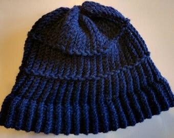 Handmade Knit Cap