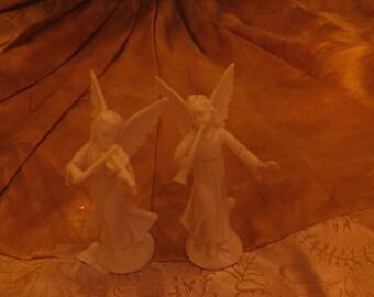Dresden angels musical set of 2