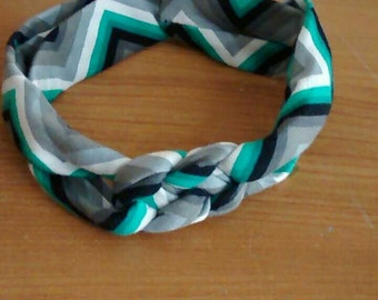 Infant Sailor Knot Headband