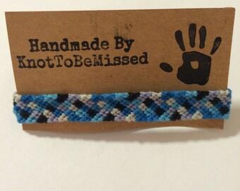 Handmade Friendship Bracelet/ Anklet