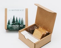 Gourmet S'mores Kit (Cocoa Grahams)