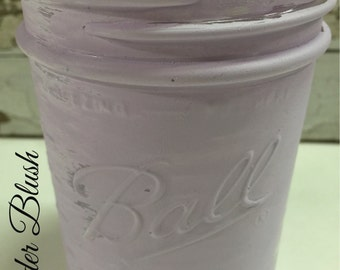 Junk Monkey Paint - Chalky Style - Lavender Blush