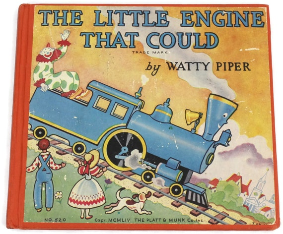 the little engine that could by watty piper pdf
