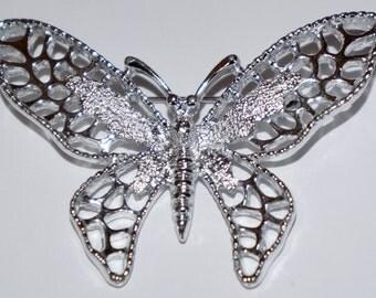 Silver Monarch