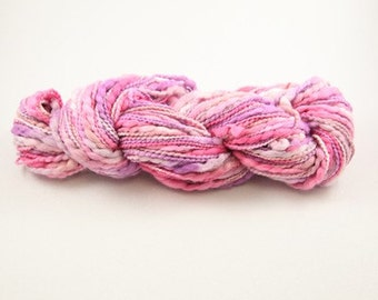 Cotton Yarn - Lecco Pinks & Purples