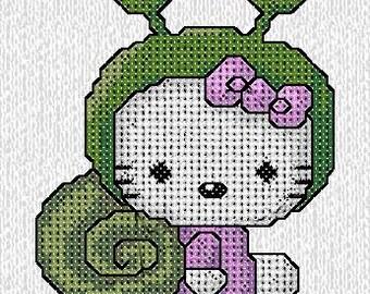 Hello Kitty Sophy