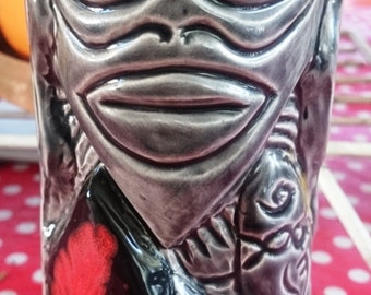 Tiki Mug by Wild tHing creations