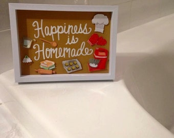 Cooking Theme Wall Art