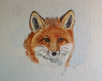 The Fox Mask by Susie Todd