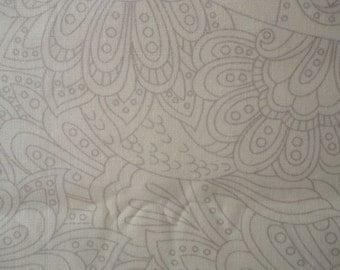 Salt Water Fabric by Tula Pink for Free Spirit Fabrics