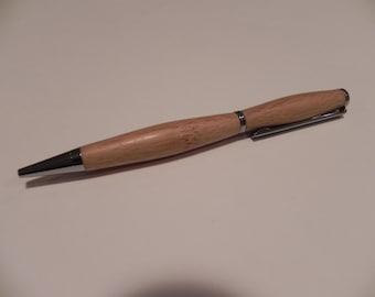Bamboo handmade wooden pen