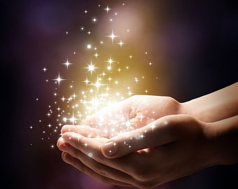 Distance Reiki Healing Session - 30 minutes