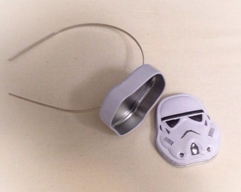 Stormtrooper Headband