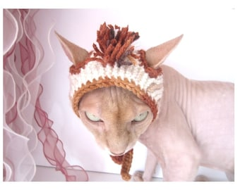 cat hat, crochet cat hat, animal hat, cat, cat costume, Pet Clothing, Pet Costumes, cat hat costume, hats for cats, knit cat hat, costume