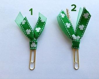 St. Patrick's Day Clips