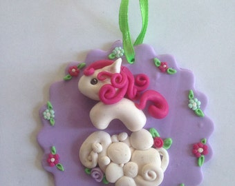 Poney Decoration