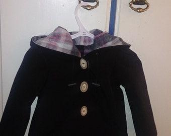 Spring - Fall Jacket