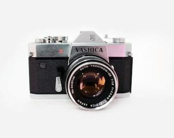Yashica Electro | 50mm 1.4